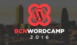 El primer fin de semana de diciembre de 2016 se celebrará en Barcelona la última WordCamp de la temporada. No te la pierdas